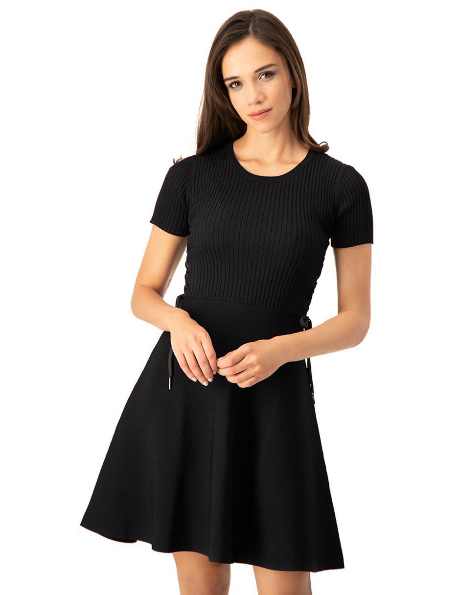 Vestido Ivonne Negro